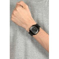 Relógio Digital Masculino Chilli Beans Industrial Edition Preto RE.MT.0947-0101.4