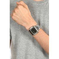 Relógio Digital Masculino Chilli Beans Industrial Edition Prata RE.MT.0947-2207.4