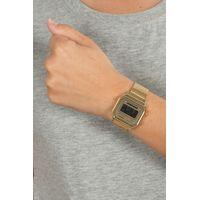 Relógio Digital Feminino Chilli Beans Vintage Metal Dourado RE.MT.0952-2121.4