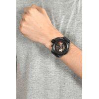 Relógio Automático Masculino Chilli Beans Retrotech Preto RE.MT.0958-0101.4