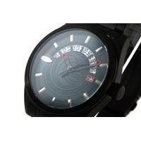 Relógio Analógico Masculino Chilli Beans Surf Club Metal Preto RE.MT.0978-0801.5
