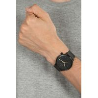Relógio Analógico Masculino Chilli Beans Metal Ônix RE.MT.0980-0122.4
