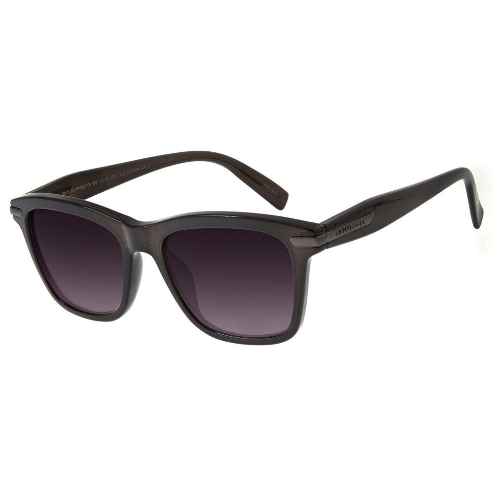 Óculos de Sol Feminino Chilli Beans Quadrado Metallic Degradê OC.CL.2913-2030