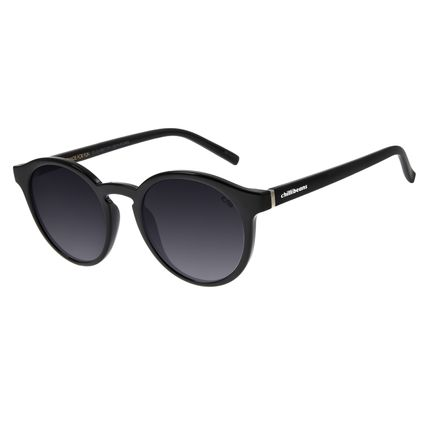 Óculos de Sol Feminino Chilli Beans Classic Preto OC.CL.2947-2001