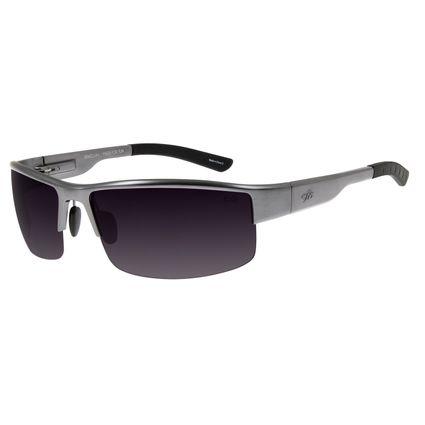 Óculos de Sol Masculino Chilli Beans Esportivo Ônix Polarizado OC.AL.0151-2022