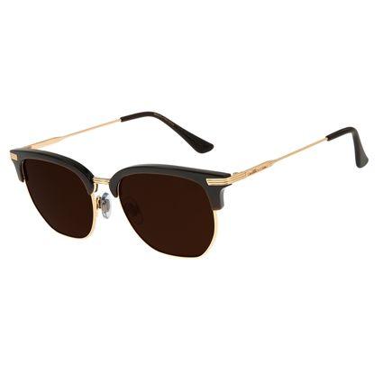 Óculos de Sol Feminino Chilli Beans Jazz Marrom OC.CL.2915-0202