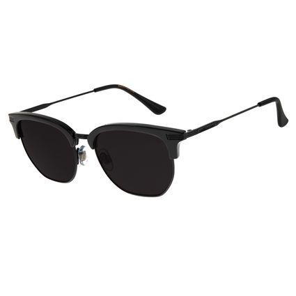 Óculos de Sol Feminino Chilli Beans Jazz Preto OC.CL.2915-0101