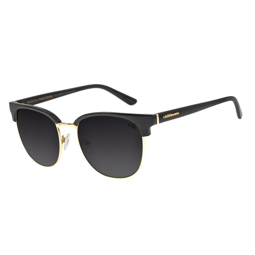Óculos De Sol Feminino Chilli Beans Jazz Classic Degradê OC.CL.2948-2001