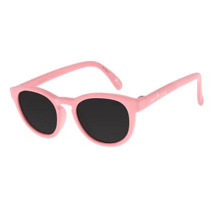 Óculos de Sol Infantil Chilli Beans Candy Lovers Rosa OC.KD.0607-0113