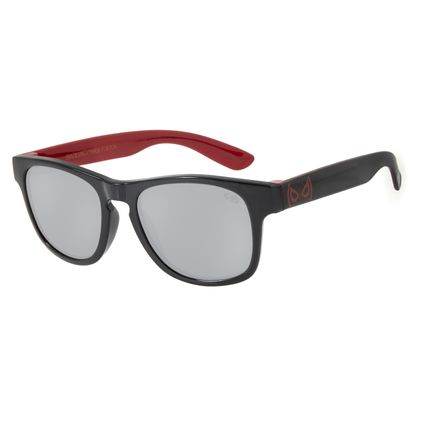 Óculos de Sol Infantil Spider-Man Chilli Beans Flash OC.KD.0634-0001