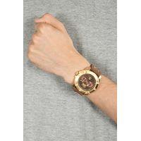 Relógio Analógico Masculino Chilli Beans Gladiador Marrom Escuro RE.CR.0408-0247.4