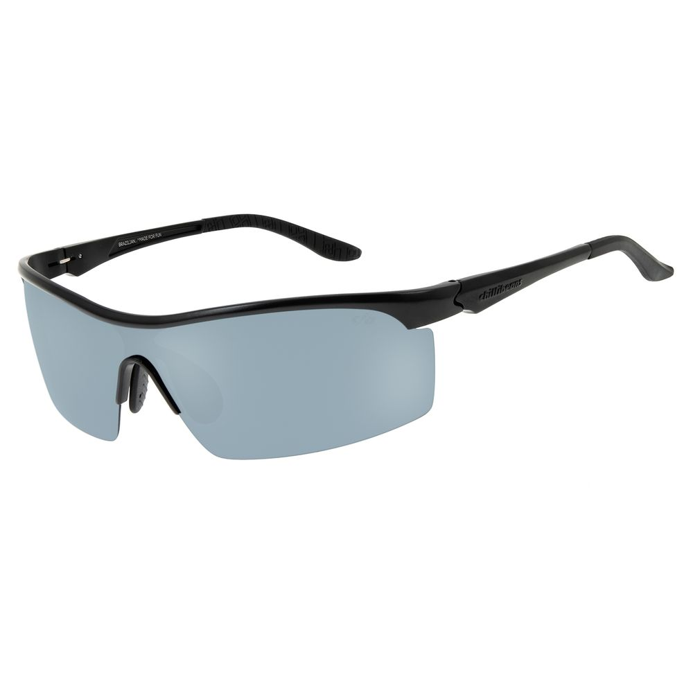 Óculos de Sol Masculino Chilli Beans Flash Polarizado OC.AL.0214-0001
