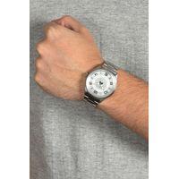 Relógio Analógico Masculino Chilli Beans Metal Prata RE.MT.0817-0707.4