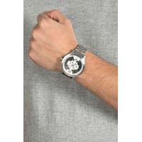 Relógio Analógico Masculino Chilli Beans Army Edition Prata RE.MT.0916-0707.4