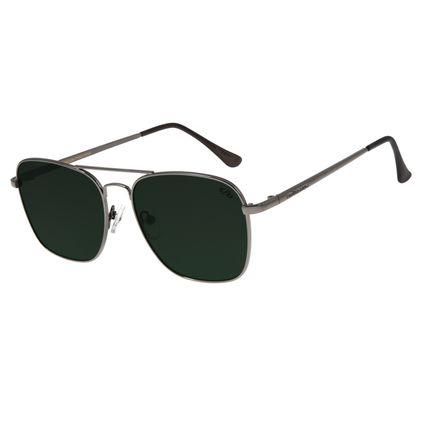 Óculos De Sol Masculino Chilli Beans Clássico Executivo Ônix OC.MT.2712-1522