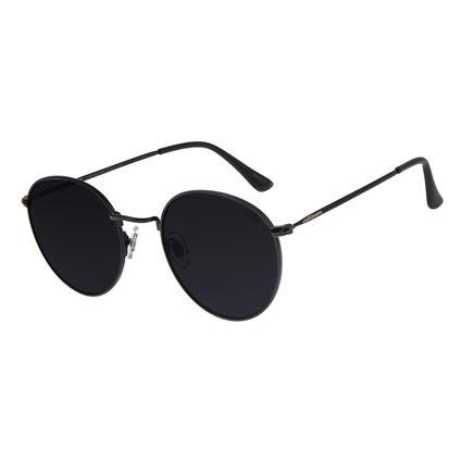 Óculos de Sol Unissex Chilli Beans Classic Preto OC.MT.2748-0101