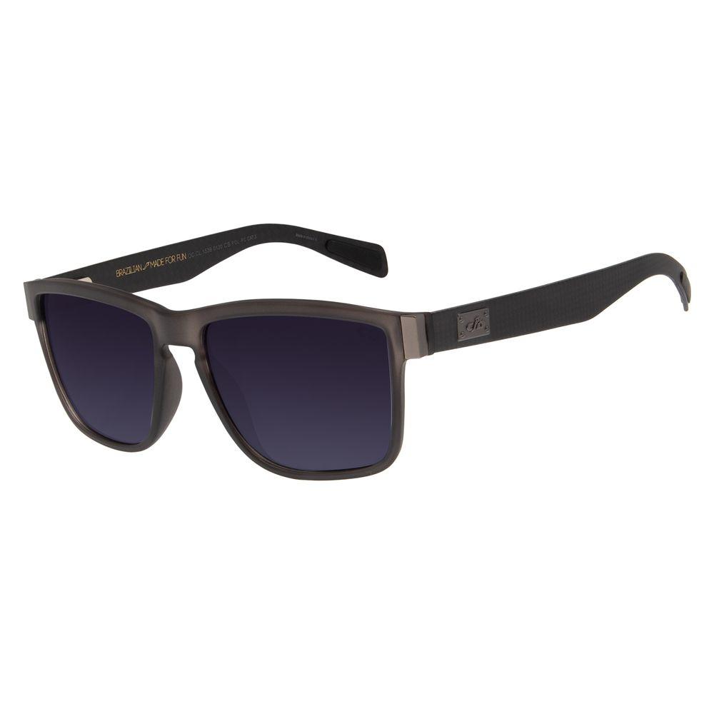 Óculos de Sol Masculino Chilli Beans Polarizado Degradê .CL.1539-0120
