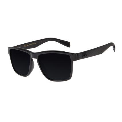 Óculos de Sol Masculino Chilli Beans Polarizado Brilho OC.CL.1539-3001