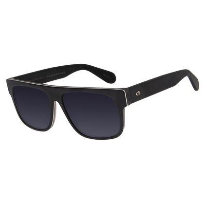 Óculos de Sol Masculino Chilli Beans Preto Polarizado OC.CL.2519-2001