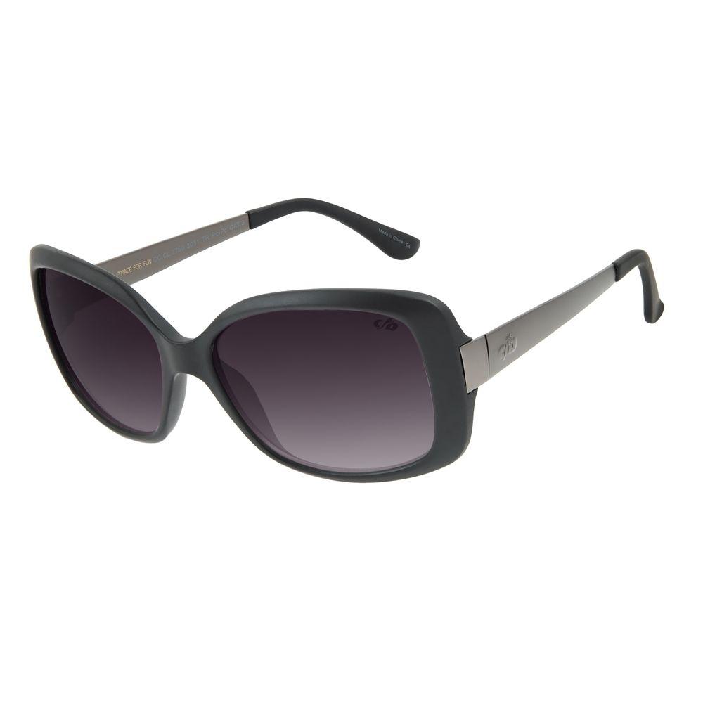 Óculos de Sol Feminino Chilli Beans Borboleta Fosco OC.CL.2760-2031