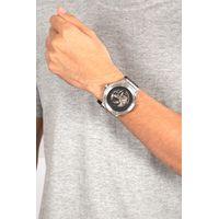 Relógio Automático Masculino Chilli Beans Dragão Preto  RE.ES.0141-0101.4