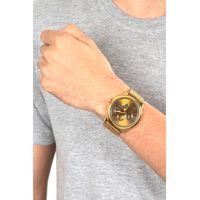 Relógio Analógico Masculino Chilli Beans Multi Moviment Metal Dourado RE.MT.0941-1521.4