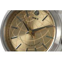 Relógio Double Dial Feminino Chilli Beans Traveler Prata RE.MT.0954-2107.6