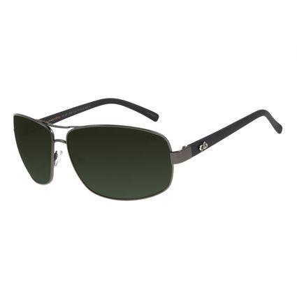 Óculos De Sol Masculino Chilli Beans Executivo Classic Verde OC.MT.2798-1522