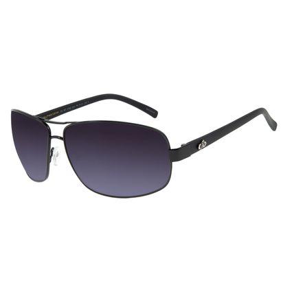 Óculos de Sol Masculino Chilli Beans Executivo Classic Preto OC.MT.2798-2001