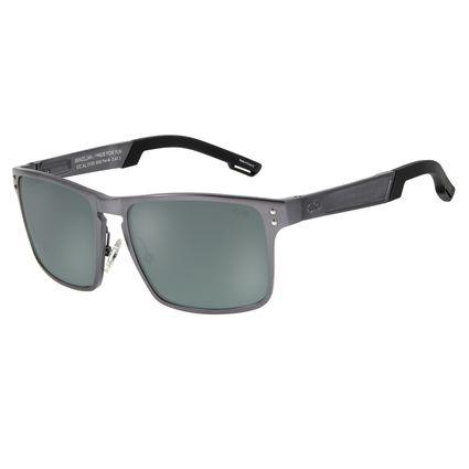Óculos de Sol Masculino Chilli Beans Ônix Polarizado OC.AL.0105-0022