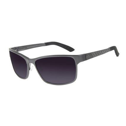 Óculos de Sol Masculino Chilli Beans Esportivo Ônix Polarizado OC.AL.0238-2022