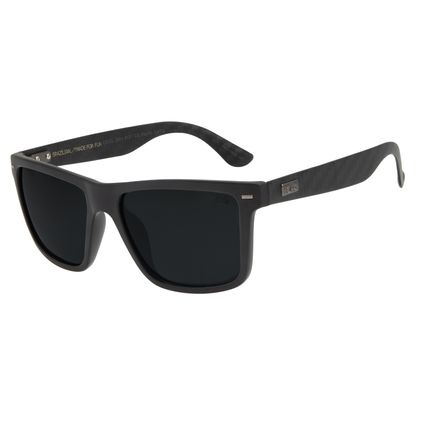 Óculos de Sol Masculino Chilli Beans Bossa Nova Fosco OC.CL.2891-0131