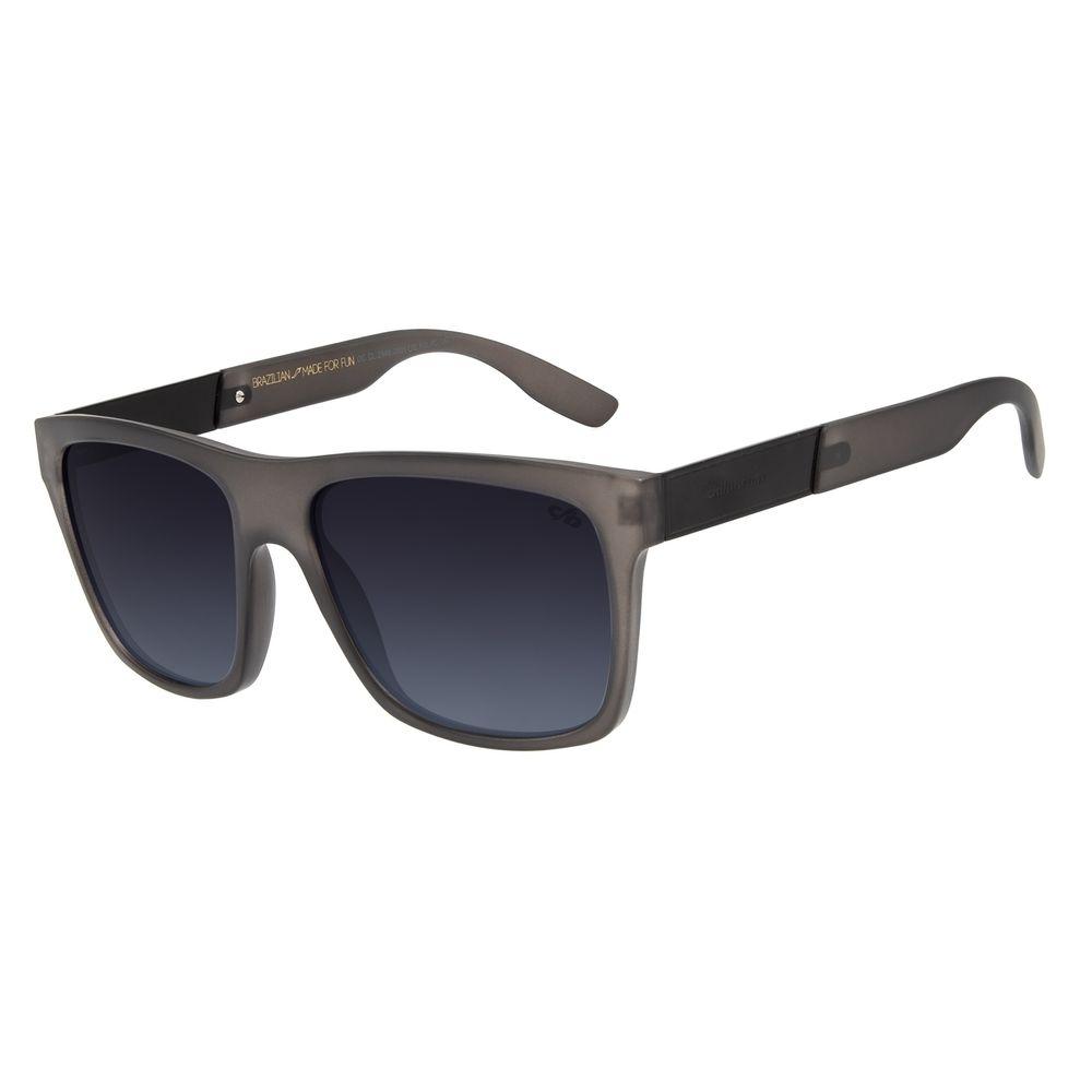 Óculos de Sol Masculino Chilli Beans Bossa Nova Degradê Polarizado OC.CL.2946-2001