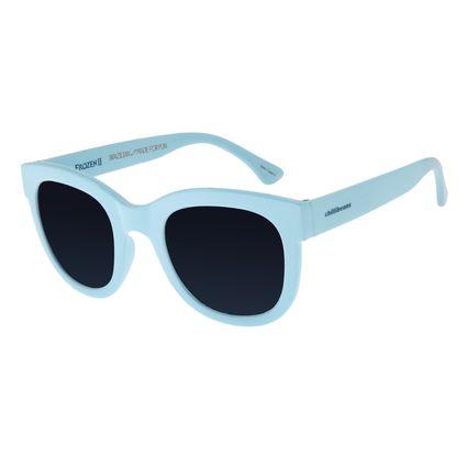 Óculos de Sol Infantil Frozen II Hipoalergênico Azul OC.KD.0635-2008