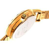 Relógio Analógico Feminino Água de Coco Coqueiro Dourado RE.MT.0951-2121.8