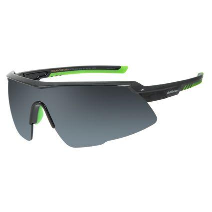Óculos de Sol Masculino Chilli Beans Sports Flutuante Cinza Escuro OC.ES.1214-0728