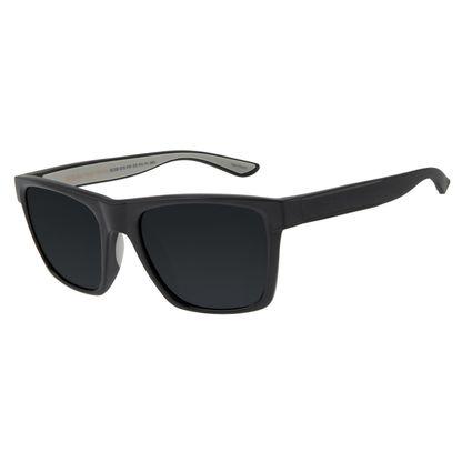 Óculos de Sol Masculino Chilli Beans Sports Preto Polarizado OC.ES.1215-0101