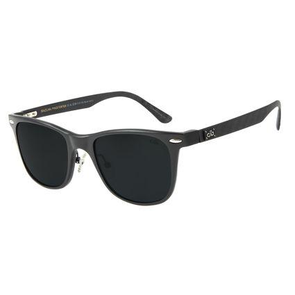 Óculos de Sol Masculino Chilli Beans Esporte Polarizado Fosco OC.AL.0239-0131