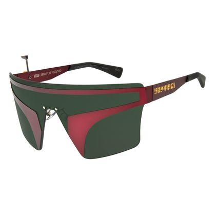 Óculos de Sol Unissex Star Wars Boba Fett Vinho OC.MT.2718-1517