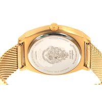 Relógio Analógico Masculino Harry Potter Godric Gryffindor Dourado RE.MT.0949-2121.6
