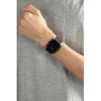 Relógio Digital Masculino Chilli Beans Metal Quadrado Preto RE.MT.0871-0101.4