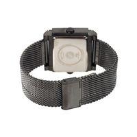 Relógio Digital Masculino Chilli Beans Metal Quadrado Grafite RE.MT.0871-2424.2
