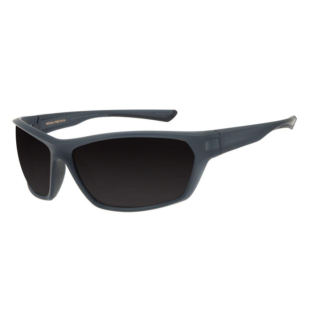 Óculos de Sol Masculino Chilli Beans Performance Preto OC.ES.1222-0101