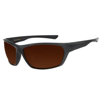 Óculos de Sol Masculino Chilli Beans Performance Preto OC.ES.1222-0201