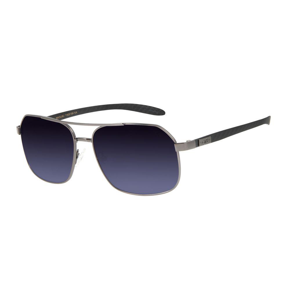 Óculos de Sol Masculino Chilli Beans Executivo Degradê OC.MT.2838-2022