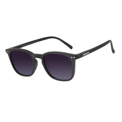 Óculos De Sol Masculino Chilli Beans Bossa Nova Fosco Polarizado OC.CL.3007-2031