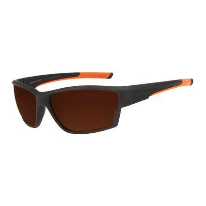 Óculos de Sol Masculino Chilli Beans Performance Marrom OC.ES.1221-0202