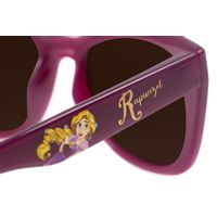 Óculos De Sol Infantil Disney Princesas Rapunzel Roxo OC.KD.0639-0214.8