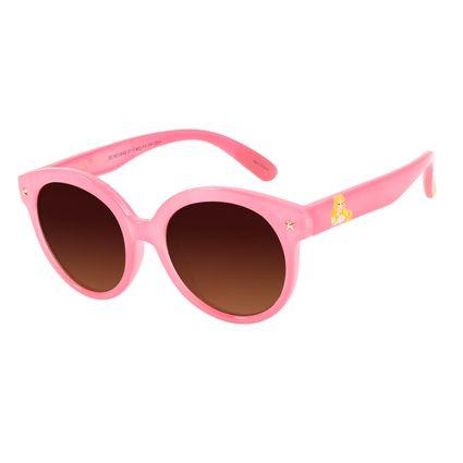 Óculos De Sol Infantil Disney Princesas Aurora Rosa OC.KD.0645-5713