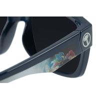 Óculos De Sol Infantil Disney Vingadores Thor Quadrado Azul Escuro OC.KD.0646-0590.6